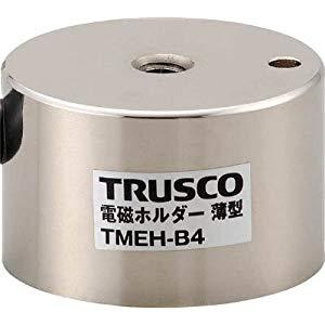 電磁ホルダー 薄型 60XH40 トラスコ TMEH-B6