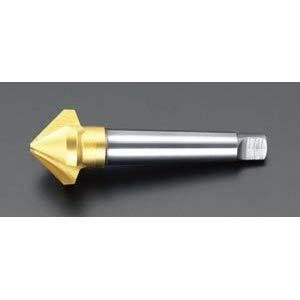 25mm [Tinコーティング]カウンターシンク エスコ EA827HS-25