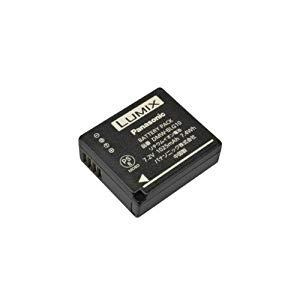 デジタルカメラ用バッテリー(DMW-BLG10/パナソニック) エスコ EA759GB-123