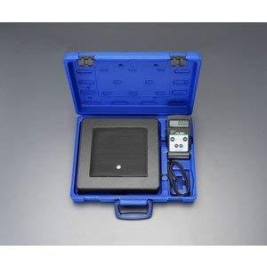 新品即決 EA113XF-10A:DIY総合eショップ ボンベ用冷媒充填はかり(100kgボンベ対応) エスコ-DIY・工具