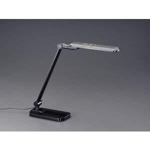 AC100V/4.5W 照明スタンド/LED エスコ EA761XB-8
