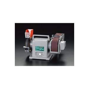AC100V/210W/150mm ベルトグラインダー エスコ EA818MH-2