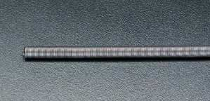 35x4.0mm/1.0m 引きスプリング エスコ EA952SA-352