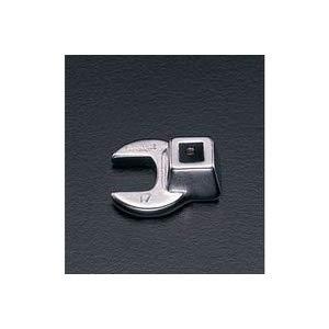 3/8sqx22mm [CROW-FOOT]スパナ エスコ EA617YS-22