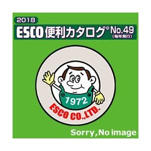 [充電式] フラッシュライト/LED エスコ EA758SB-49