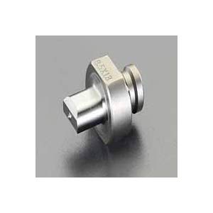 [EA858HD.HE用] 14.0x21.0mm 長穴用ポンチ エスコ EA858HE-5