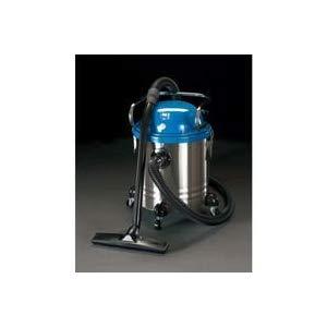 AC100V/1050W/30.0L 乾湿両用掃除機 エスコ EA899NS-30