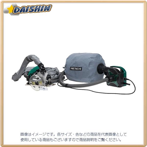 PRO 丸のこ集じんセット チップソー別売 ハイコーキ RSC5YB3(SN)