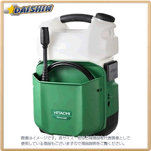 コードレス高圧洗浄機 本体のみ ハイコーキ AW18DBL(NN)