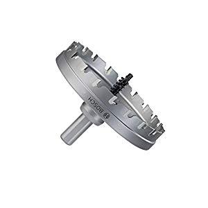 超硬ホールソー 75mm ボッシュ No.TCHS75SR