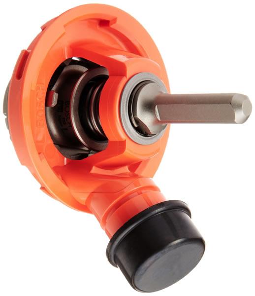 DIY工具用品 電動工具 穴あけ ネジ締め関係 吸じんポリクリックシャンク 保障 LE セール特別価格 ボッシュ ストレート L PC-SR