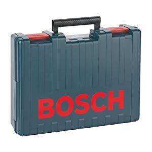キャリングケース GBH36V&36VF-LI用 ボッシュ #2605438179