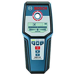 デジタル探知機 ボッシュ GMS120