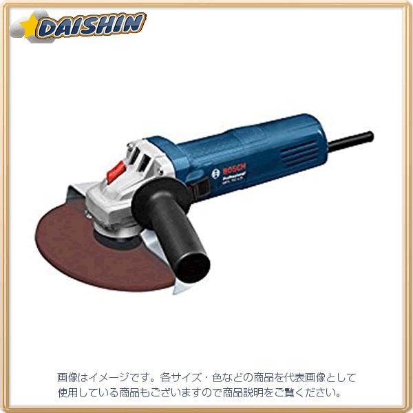 ディスクグラインダー ボッシュ No.GWS750-125