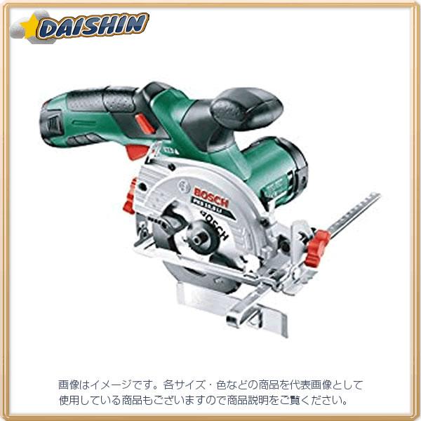 バッテリー丸のこ ボッシュ No.PKS10.8LI
