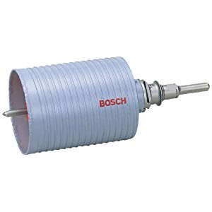 マルチダイヤコア ストレートセット 80MM ボッシュ PMD-080SR