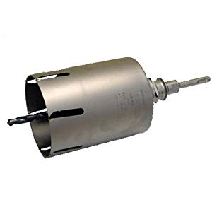 2X4コア SDSセット 60MM ボッシュ P24-060SDS