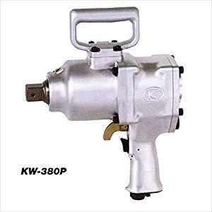 インパクトレンチ 大型 25.4mm 本体 空研 KW-380P
