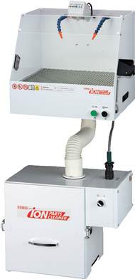 イオンパーツクリーナー ベッセル IPC-40