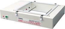 静電気除去ユニット(FFU取付用) ベッセル FFU-250