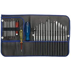 DIY工具用品 作業工具 ドライバー 差替式ドライバーセット PB #9515