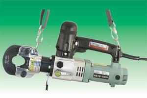 電動油圧式アームスエージャー アーム HS12-100V
