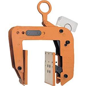 DIY工具用品 作業用具・用品 荷役用品 パネル吊りクランプ スーパーツール PTC150