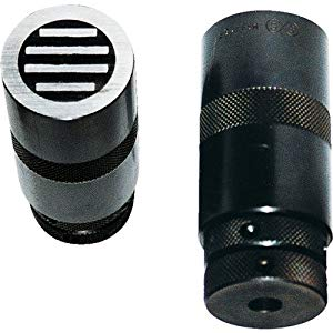 DIY工具用品 作業工具 バイス・クランプ 磁力付スクリューサポート(2コ1組) スーパーツール MSS50