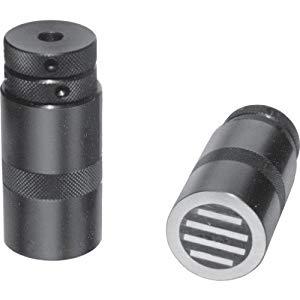 DIY工具用品 作業工具 バイス・クランプ 磁力付スクリューサポート(2コ1組) スーパーツール MSS65