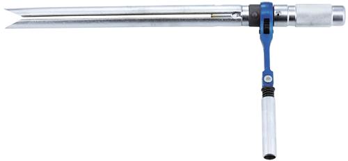 ボイド管ラチェット トップ工業 VR-450