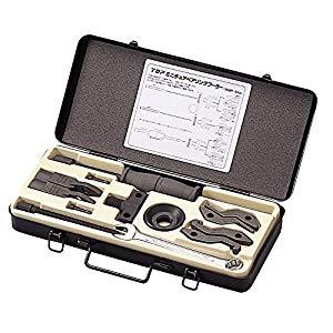 ミニチュアベアリングプーラーセット トップ工業 MBP-510