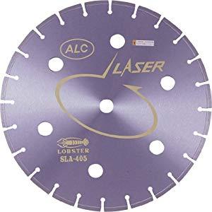 暮らし健康ネット館 ダイヤモンドホイール レーザー 乾式 ロブテックス SLA405, 柔らかな質感の 68944d8d