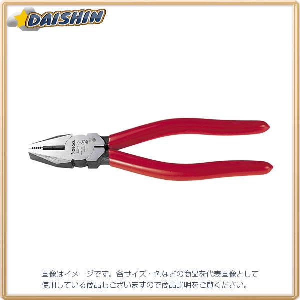 セール開催中最短即日発送 DIY工具用品 NEW ARRIVAL 作業工具 ペンチ プライヤー SC-175G 175mm スリーピークス