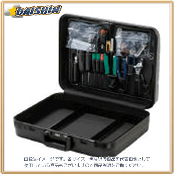 アタッシュ工具セット エンジニア KS-12