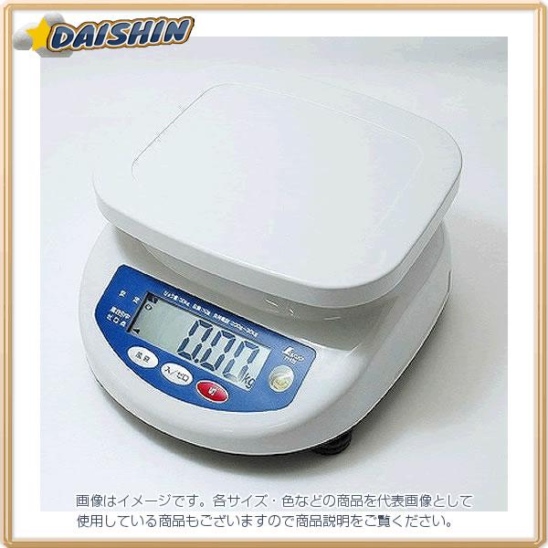 デジタル 上皿 はかり 30kg シンワ測定 No.70107