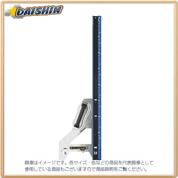 丸ノコガイド定規 エルアングル Plus アジャスト 1.2m併用目盛 シンワ測定 No.73183