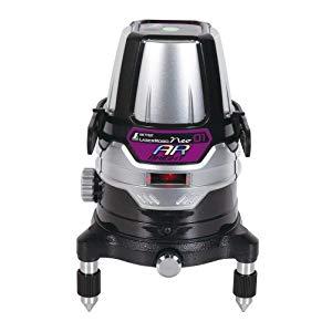レーザーロボ Neo 01 AR ERIGHT 受光器・三脚セット シンワ測定 No.78218