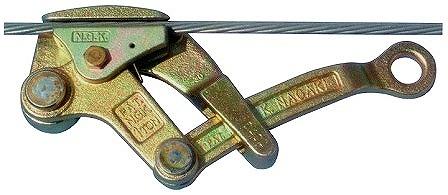 電設用クランプ マーベル CE-4