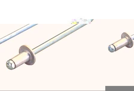 ブラインドリベット ステンレスシャフト マーベル STST-44
