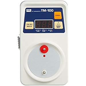 こて先温度計 太洋電機産業 TM-100