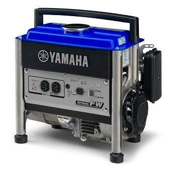 ポータブル 発電機 50Hz ヤマハ発電機 EF900FW
