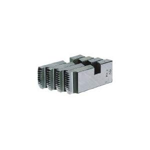 REX パイプねじ切器チェザー 112R 8A-10A 1/4X3/8 レッキス工業 112RK
