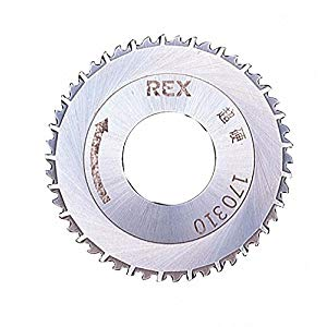 REX 超硬カッター替刃(全超硬) レッキス工業 No.170310