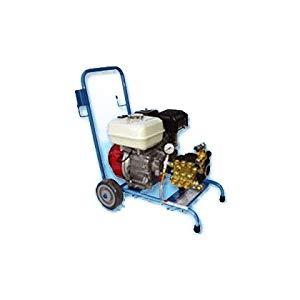REX JA160G エンジン式洗浄機 レッキス工業 No.440156