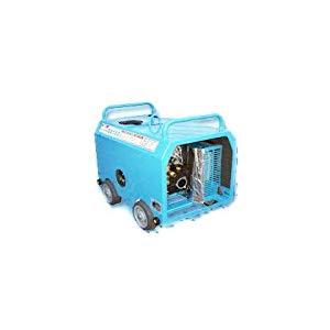 REX GE160-R エンジン式洗浄機(簡易防音型) レッキス工業 No.440158