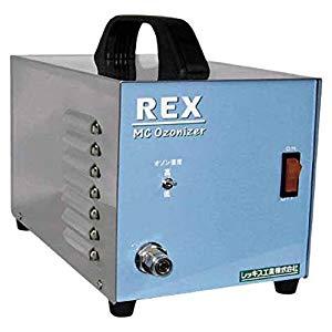 REX MCオゾナイザー ROZMC-985S レッキス工業 No.405220