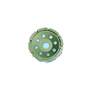 REX カップホイール シングルカップ4B レッキス工業 No.460210