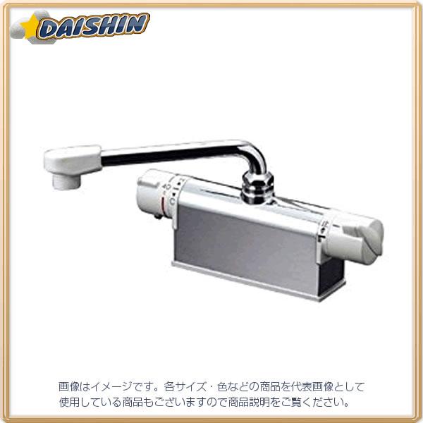 デッキサーモスタット混合栓 100 KVK KM771