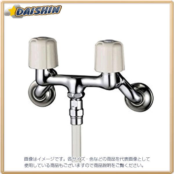 2ハンドルシャワー シャワー専用 KVK KM13N2F