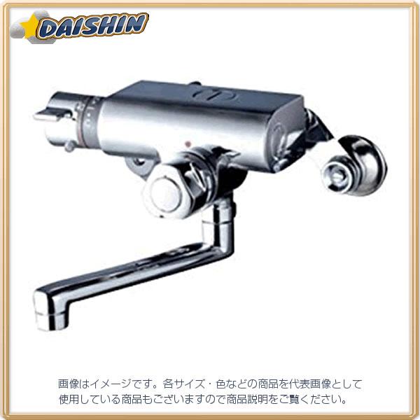 定量サーモスタット混合栓 KVK KM159